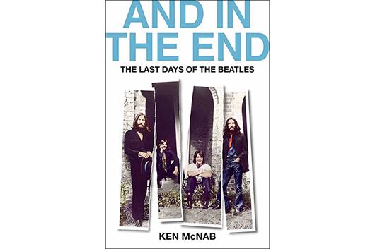 ビートルズ最後の日々を描いた新刊『And in the End』、8月発売