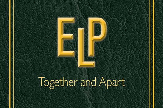 エマーソン、レイク&パーマーの新たな写真集、10月発売