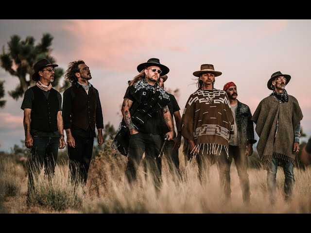 オールマン・ベッツ・バンド、新曲「Pale Horse Rider」のミュージック・ビデオ公開