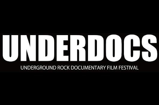 9/11より東京・大阪で、地下にうごめく〈アンダーグラウンドなロック・ドキュメンタリー映画〉、日本初公開含む全22本+α一挙公開!──期間限定の特集上映〈UNDERDOCS〉開催