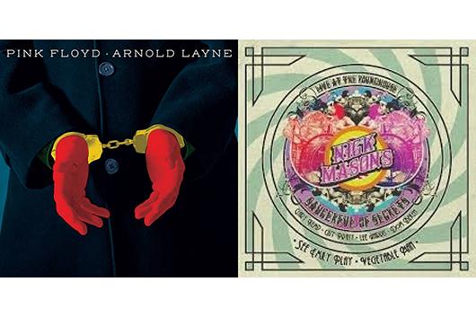 シド・バレットに捧ぐ。ピンク・フロイド関連レコード・ストア・デイ限定アナログ2タイトルが8/29発売