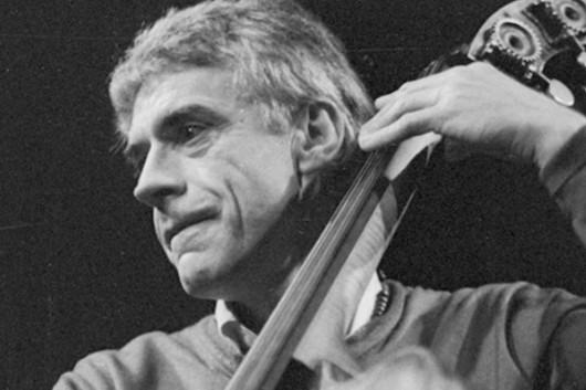 死去 ゲイリー ピーコック 僕らは音楽に愛されている