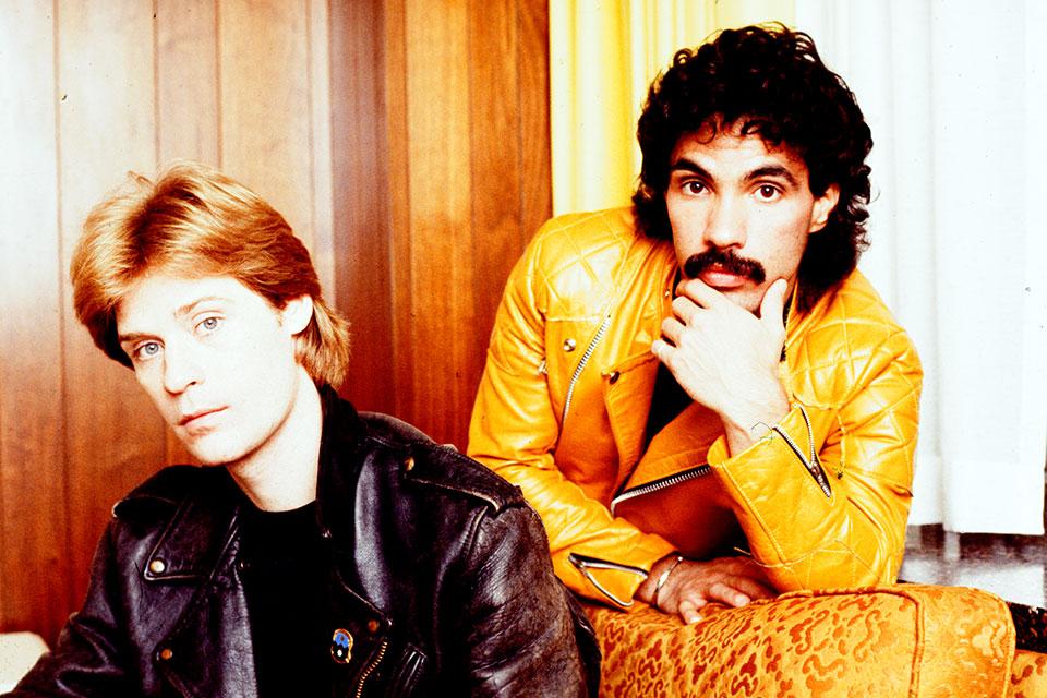 ホール&オーツとトレインが新曲「Philly Forget Me Not」をリリース