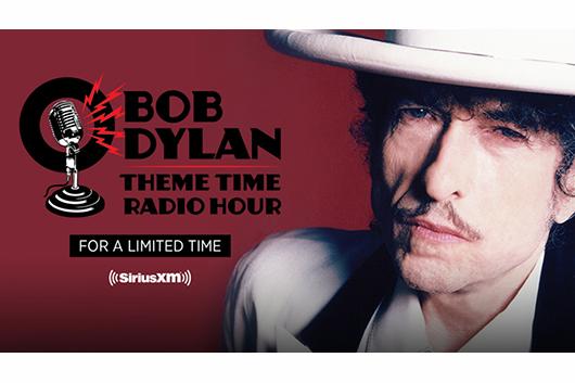 ボブ・ディランのラジオ番組『Theme Time Radio Hour』、9月21日に復活