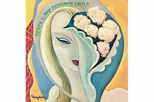 デレク&ザ・ドミノスの『いとしのレイラ』、50周年記念ボックスセット発売