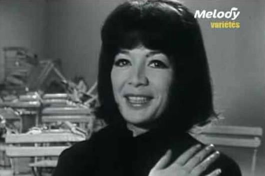「枯葉」で有名なフランスを代表するシャンソン歌手、ジュリエット・グレコが93歳で死去