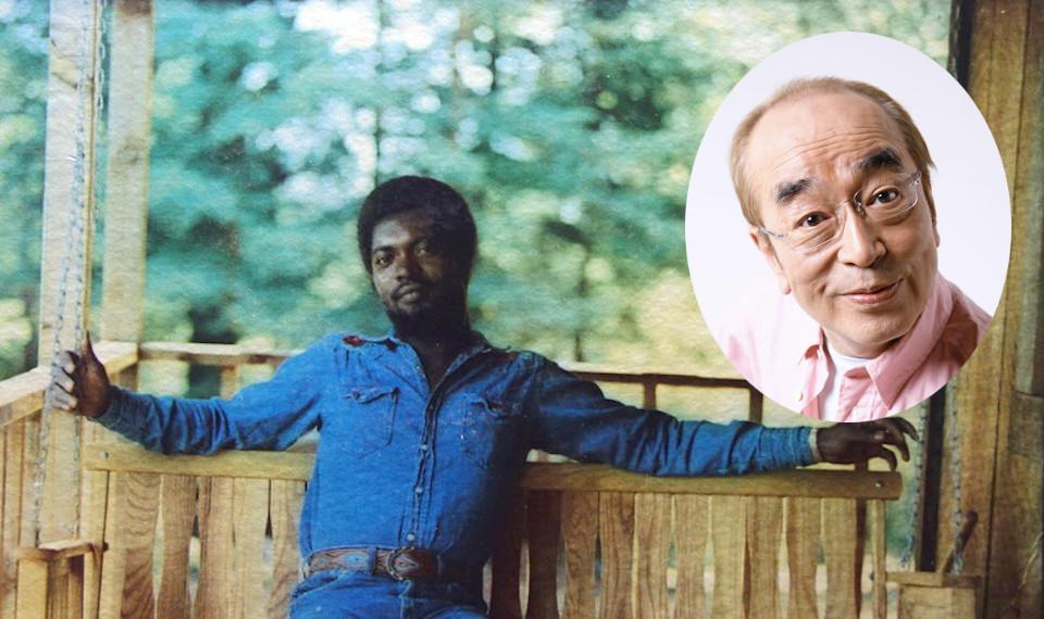 【追悼企画】『志村けんが愛したブラック・ミュージック』最終回 ブッカー・T・ジョーンズ