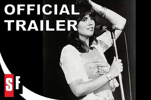 リンダ・ロンシュタットの新たなドキュメンタリー、トレーラー公開