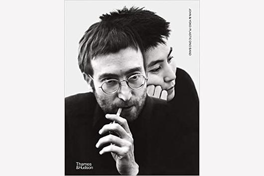 ジョンとヨーコが綴った本『John & Yoko/Plastic Ono Band』、発売が11月に延期