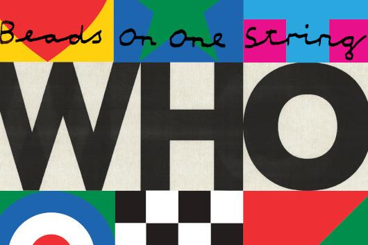 ザ・フーの3枚組新コンピ『Essential』と、最新作『WHO』の2CDデラックス盤が10月に発売