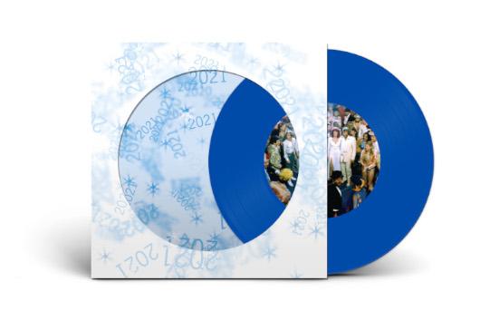 コレクター垂涎、ABBA「Happy New Year」の限定7インチ・エディションが発売決定!