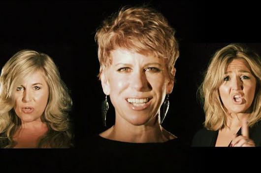 ブライアン・メイ、ミュージカル女優たちと「I'm A Woman」をカヴァー
