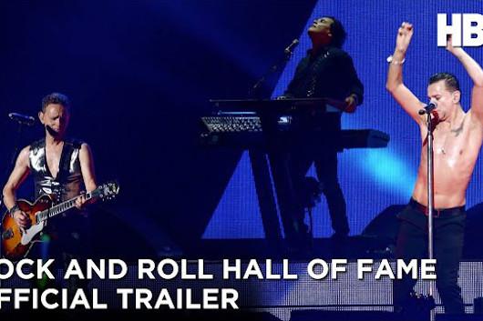 「ロックの殿堂」入りセレモニー、特別番組でエディ・ヴァン・ヘイレンを追悼