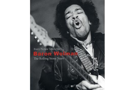 『ローリング・ストーン』誌の初代フォトグラファー、バロン・ウォルマンが83歳で死去