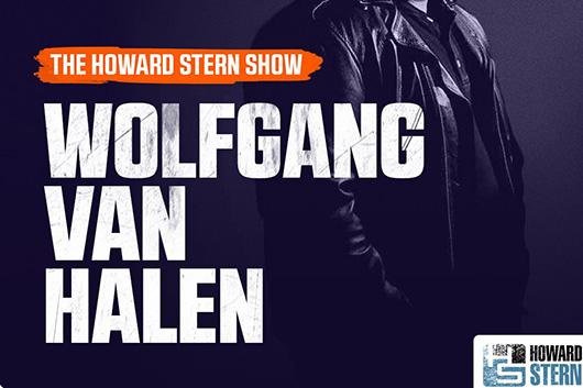 ウルフギャング・ヴァン・ヘイレン、父エディに捧げる初ソロ・シングルをリリース
