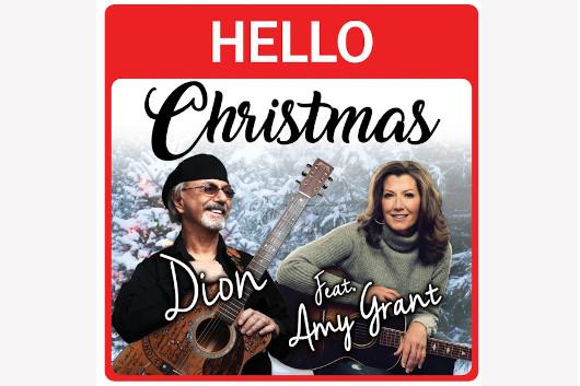 ディオン、エイミー・グラントをフィーチャーした新曲「Hello Christmas」のMV公開
