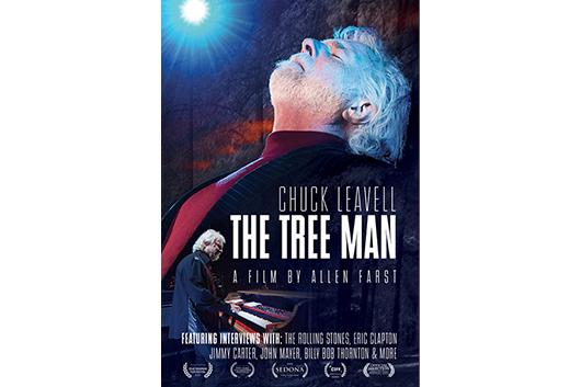 ストーンズやクラプトン、オールマンらのキーボーディスト、チャック・リーヴェルのドキュメンタリー『The Tree Man』トレーラー公開