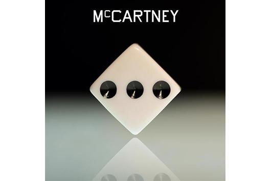 ポール・マッカートニー、ニュー・アルバム『マッカートニーⅢ』の発売が12月18日に変更