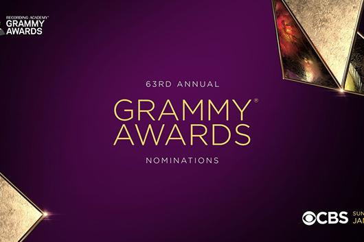 2021年「第63回グラミー賞」ノミネーション発表、主要部門は若手中心。それ以外ではマッカートニー、デッド、ZZトップ、ロンシュタット、レナード・コーエンらの名も