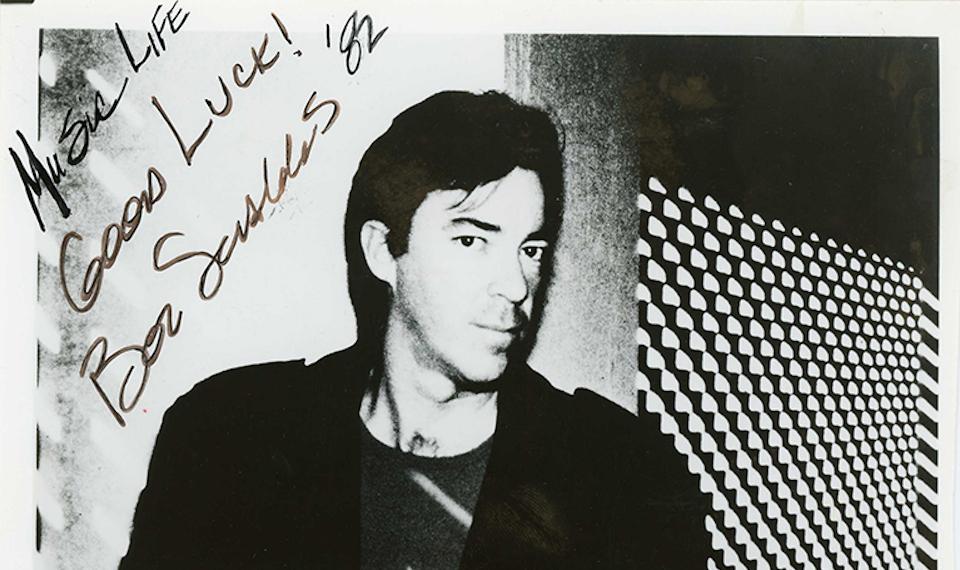 【連載・水上はるこ執筆】最低で最高のロックンロール・ライフ:第7回 ボズ・スキャッグス、ロスでの偶然の出会い、私が着ていたあるバンドのTシャツが友情のきっかけに