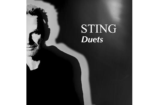 スティングの新作『デュエッツ』、日本盤にボーナス・トラック収録、DVD付デラックス盤もリリース決定。3/19発売