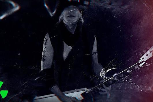 マイケル・シェンカー・グループ、新作『Immortal』から「Sail The Darkness」のリリック・ビデオ公開