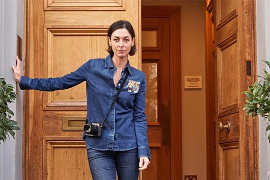 ポールの娘、メアリー・マッカートニーがアビー・ロード・スタジオのドキュメンタリーを監督