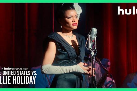ビリー・ホリデイの新たな映画『The United States vs. Billie Holiday』、トレーラー公開