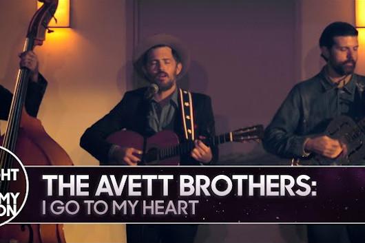 アヴェット・ブラザーズ、米TV番組で「I Go To My Heart」のパフォーマンス映像を公開