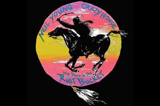 ニール・ヤング、2月発売のライヴ・アルバム『Way Down in the Rust Bucket』から「Country Home」の音源公開