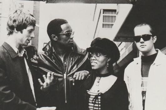 ザ・ブラン・ニュー・ヘヴィーズ、エンディア・ダヴェンポート在籍時のライヴ盤『Shibuya 357(ライヴ・イン・トーキョー1992)』が完全リマスターされリイシュー
