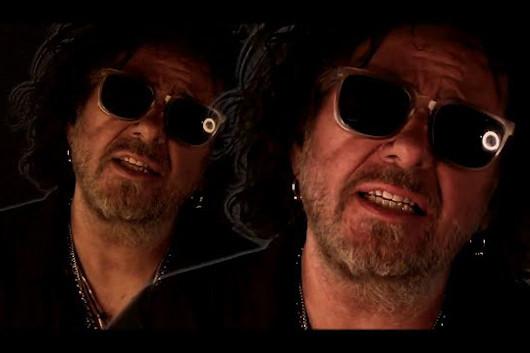 スティーヴ・ルカサー、新曲「I Found The Sun Again」のミュージック・ビデオ公開