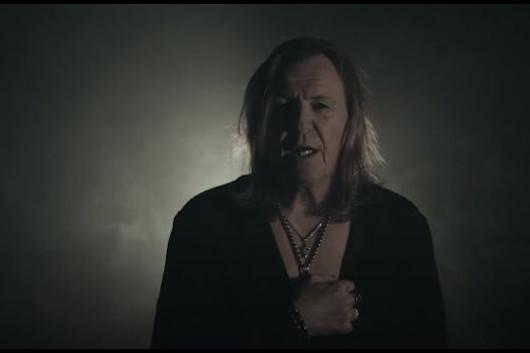 プリティ・メイズのロニー・アトキンス、新ソロ曲「One Shot」のミュージック・ビデオ公開