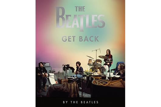 ザ・ビートルズ公式写真集『ザ・ビートルズ:Get Back』(日本語版)の発売が延期。2021年10月15日、全世界同時発予定