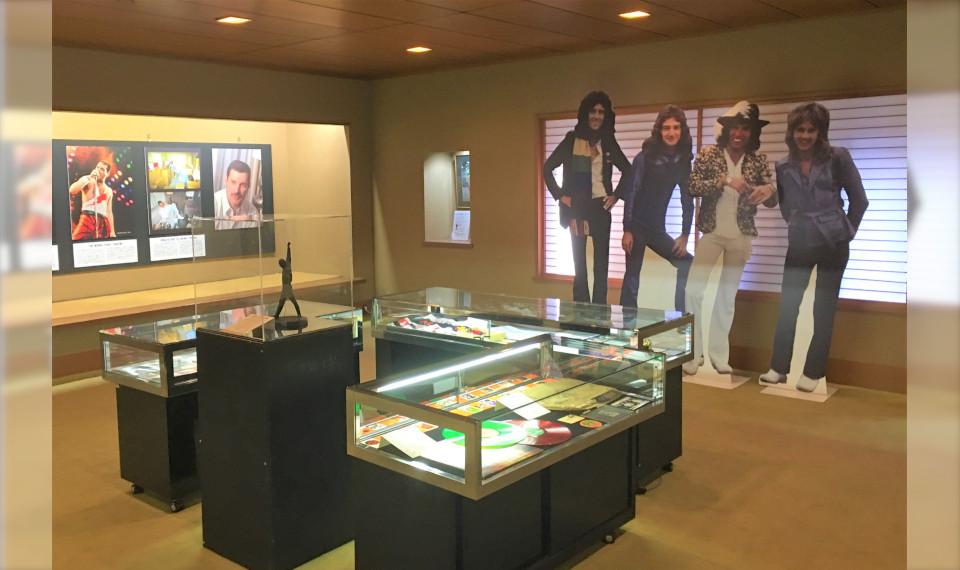 栃木県、足利市で「フレディ・マーキュリーが愛した日本と文化 × 栗田美術館」スタート。案内動画公開! クイーン愛にあふれるイベント&展示品をお楽しみください!