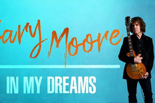 ゲイリー・ムーア、没後初の未発表スタジオ音源を収録したアルバム4月発売