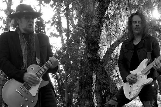 スミス/コッツェン、セカンド・シングル「Scars」のミュージック・ビデオ公開