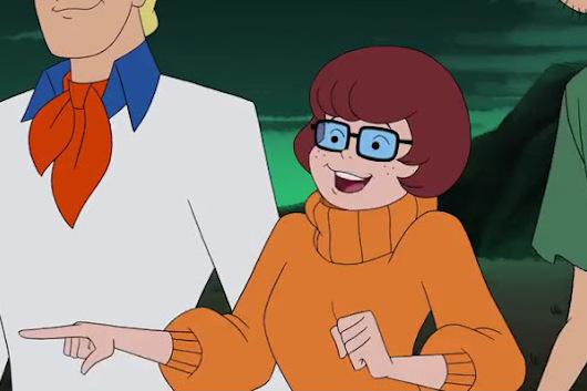 アクセル・ローズ、米アニメ『Scooby-Doo and Guess Who?』にカメオ出演