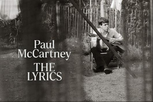 ポール・マッカートニーの新刊『The Lyrics』、トレーラー公開