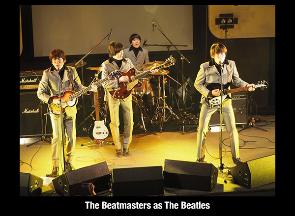 MUSIC LIFE CLUB presents LEGEND OF ROCK Vol.106 - For MUSIC LIFE Lovers 〜Tribute to The Beatles 「MUSIC LIFE が見た!The Beatles Show」〜