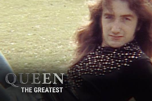 クイーン結成50周年記念YouTubeシリーズ「Queen The Greatest」、第5弾公開──アルバム『オペラ座の夜』