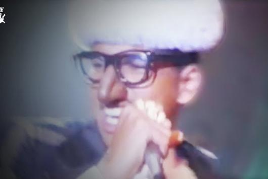 米ヒップホップ・グループ、デジタル・アンダーグラウンドのショック・Gが57歳で死去