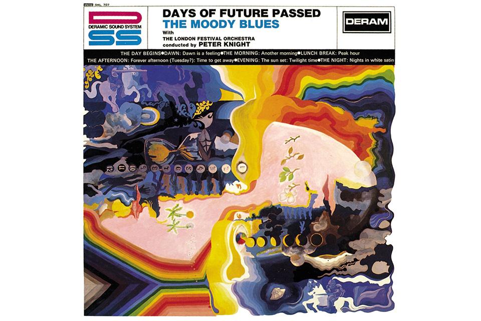 『Days of Future Passed』はステレオを売るための作品だった!?