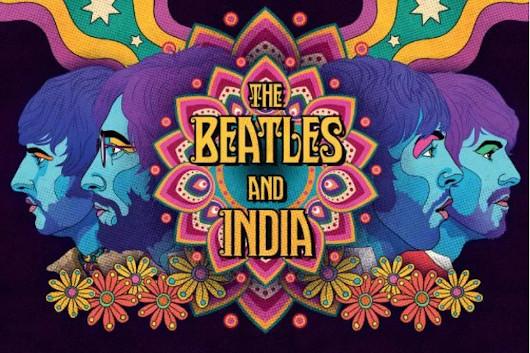 ビートルズ1968年のインド訪問に焦点をあてた新ドキュメンタリー『The Beatles And India』、サントラ・アルバムと共に今秋公開