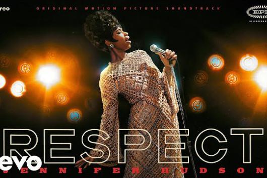 ジェニファー・ハドソン、アレサ・フランクリンの伝記映画『RESPECT』からキャロル・キングと共作したサントラ新曲「Here I Am」公開