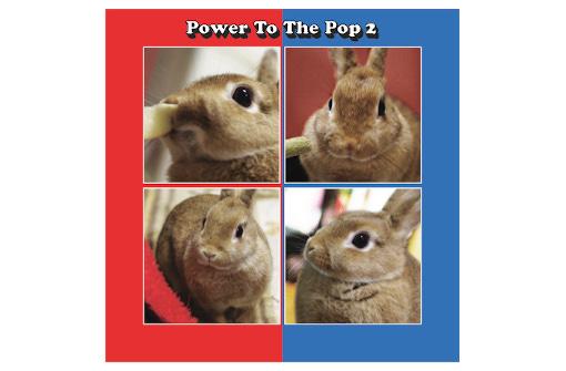 ビートルズの遺伝子たちのCDコンピ第2弾『Power To The Pop 2』ついに発売!  全曲解説も公開
