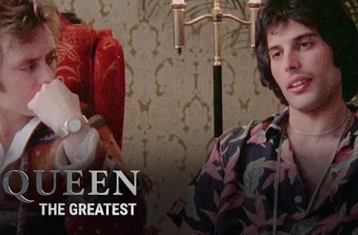 クイーン結成50周年記念YouTubeシリーズ「Queen The Greatest」、第17弾「1978年クイーンの独立記念日」公開