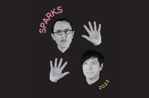 スパークス、ミュージカル映画『Annette』のサントラから「So May We Start」のMV公開、ツアー日程も発表