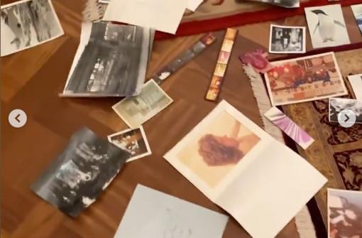 ブライアン・メイ、鉄砲水の影響で浸水した自宅地下室の動画を投稿