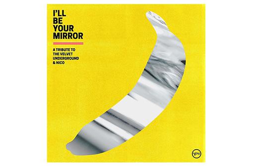 ヴェルヴェット・アンダーグラウンドの歴史的名盤をカヴァーしたトリビュート・アルバムが9月に発売決定! イギー・ポップ、マイケル・スタイプ他豪華アーティスト参加